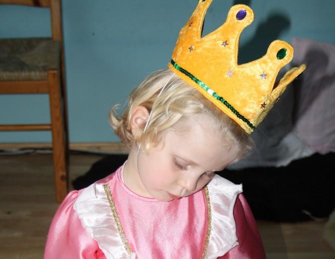 Ein Geschenk für Prinzessin Filine